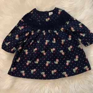 Adorable gap dress. 12-18 months NWT! 🍎